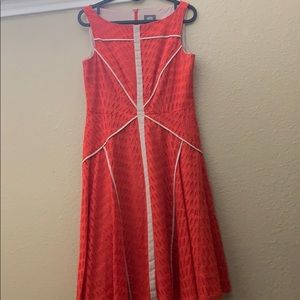 Vince Camuto Cocktail Dress